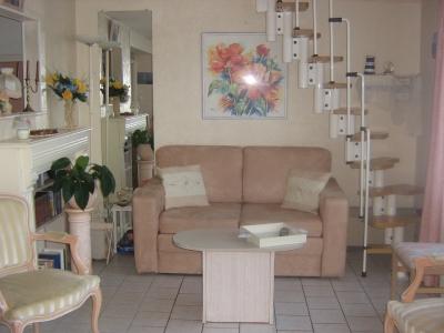 appartement location de vacance 22